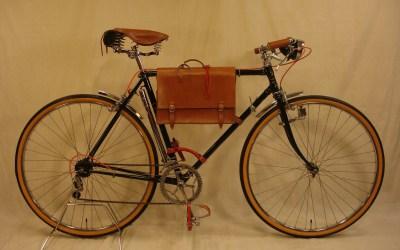 Orbea Flavia, de bicicleta antigua a urbana (3ª parte).