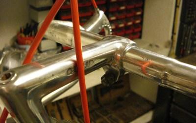 Servicio de taller de Bicicletas Clasicas Leo en la web