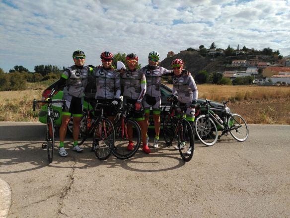 Grupeta_BM_Salida_Morata_Tajuña_16092017_6_Biciletas Mañas BM-Tienda-de-venta-y-reparacion-de-bicicletas-Ridley-Madrid