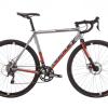Bicicleta Ridley X-Bow Disc Tiagra