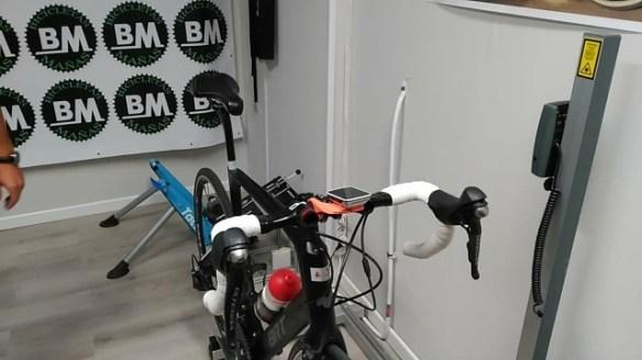 BM Estudios Biomecanicos para ciclistas en Leganes Madrid (7)