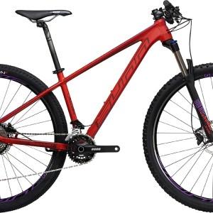 BicicletaMontañaSunnExact S2