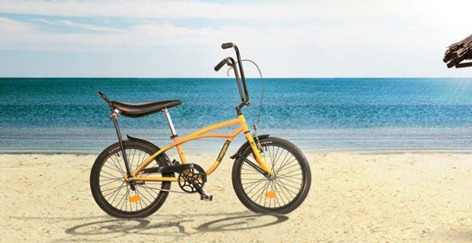 Modele noi de biciclete Pegas