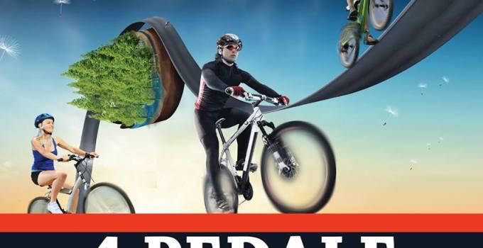 """Concurs de ciclism: """"4 pedale"""""""