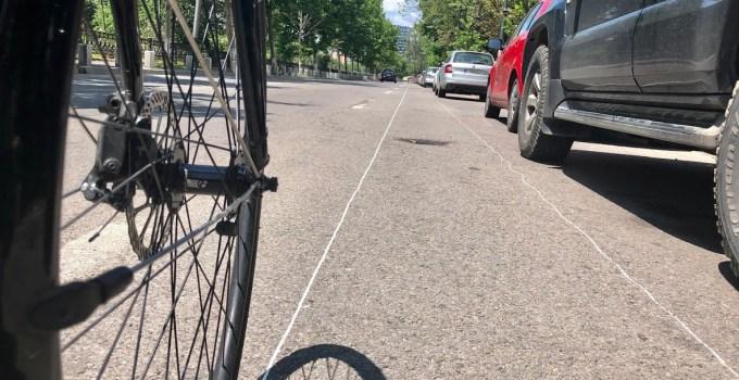 Încep lucrările la pista de biciclete Splaiul Independeței-Piața Națiunile Unite-Pod Grozăvești