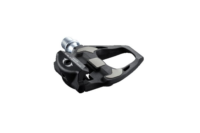 PEDALE SHIMANO ULTEGRA PD-R8000, SPD-SL, W/O REFLECTOR, INCL. CLEAT SM-SH11, IND.PACK