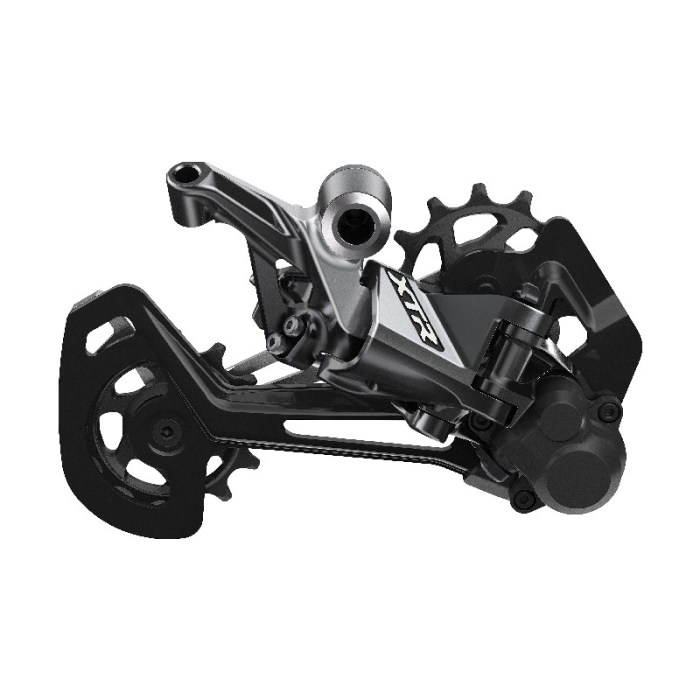 MENJAČ ZADNJI SHIMANO XTR RD-M9100-SGS, 11/12 BRZINA, TOP NORMAL, SHADOW PLUS DESIGN, DIRECT ATTACHMENT, IND.PACK
