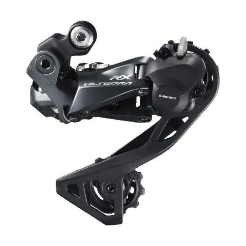 MENJAČ ZADNJI SHIMANO ULTEGRA RX RD-RX805-GS, 11 BRZINA, TOP NORMAL SHADOW PLUS DESIGN, DIRECT ATTACHMENT(DIRECT MOUNT COMPATIBLE), IND.PACK