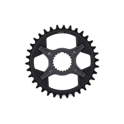 LANČANIK SHIMANO SM-CRM75,FOR FC-M7100-1,M7130-1, 34T FOR CHAIN LINE 52/56.5MM, IND.PACK