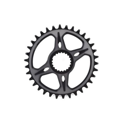 LANČANIK SHIMANO SM-CRM95,FOR FC-M9100-1,M9120-1, 34T FOR CHAIN LINE 52MM, IND.PACK