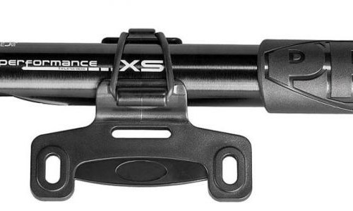 PUMPA MINI PRO PERFORMANCE XS MAGNET LOCK HP/HV BLACK (17)