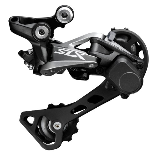 MENJAČ ZADNJI SHIMANO SLX RD-M7000-GS, 11 BRZINA, TOP NORMAL, SHADOW PLUS, DIRECT ATTACHMENT (DIRECT MOUNT COMPATIBLE), IND.PACK