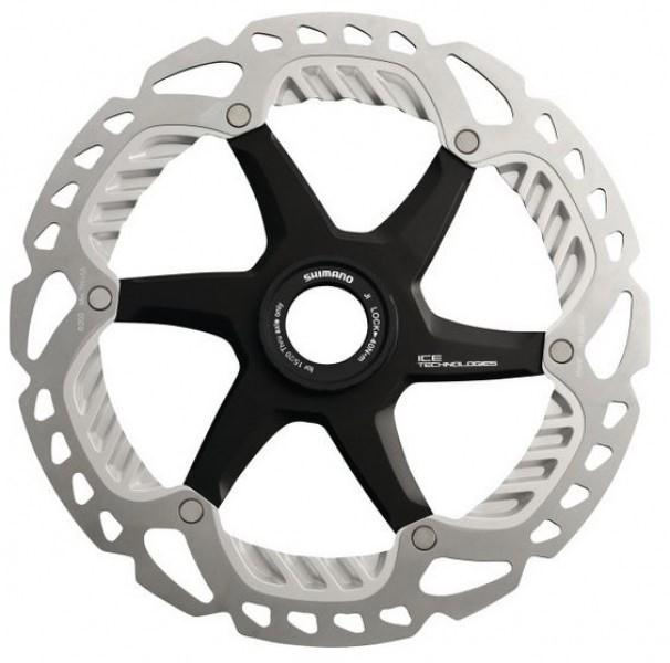 ROTOR DISK KOČNICE SHIMANO SM-RT99-A-SS, 140MM, INCL. LOCK RING, IND.PACK