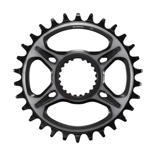 LANČANIK SHIMANO SM-CRM95,FOR FC-M9100-1,M9120-1, 30T FOR CHAIN LINE 52MM, IND.PACK