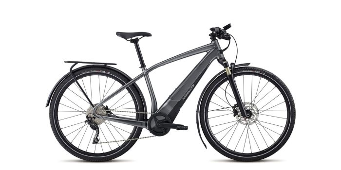 Foto della ebike Specialized Turbo Vado 3.0 (Electric Bike Reviews)