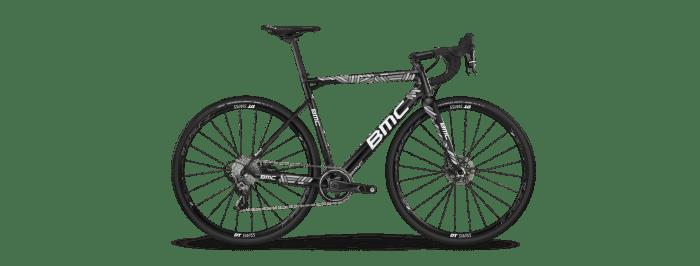 BMC Crossmachine CX01 da ciclocross (bmc-switzerland.com)