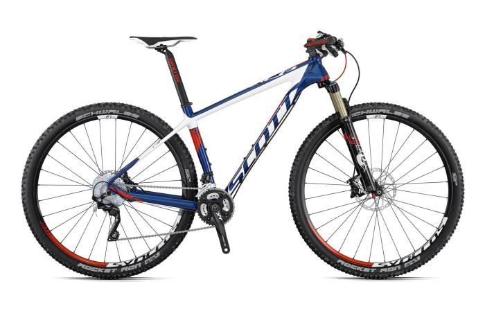 Scott Scale 910 (racycles.com)