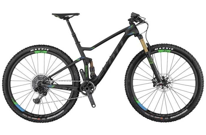 Scott Spark 900 Ultimate (evanscycles.com)