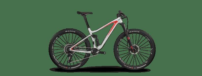 BMC Speedfox 01 (www.bmc-switzerland.com)
