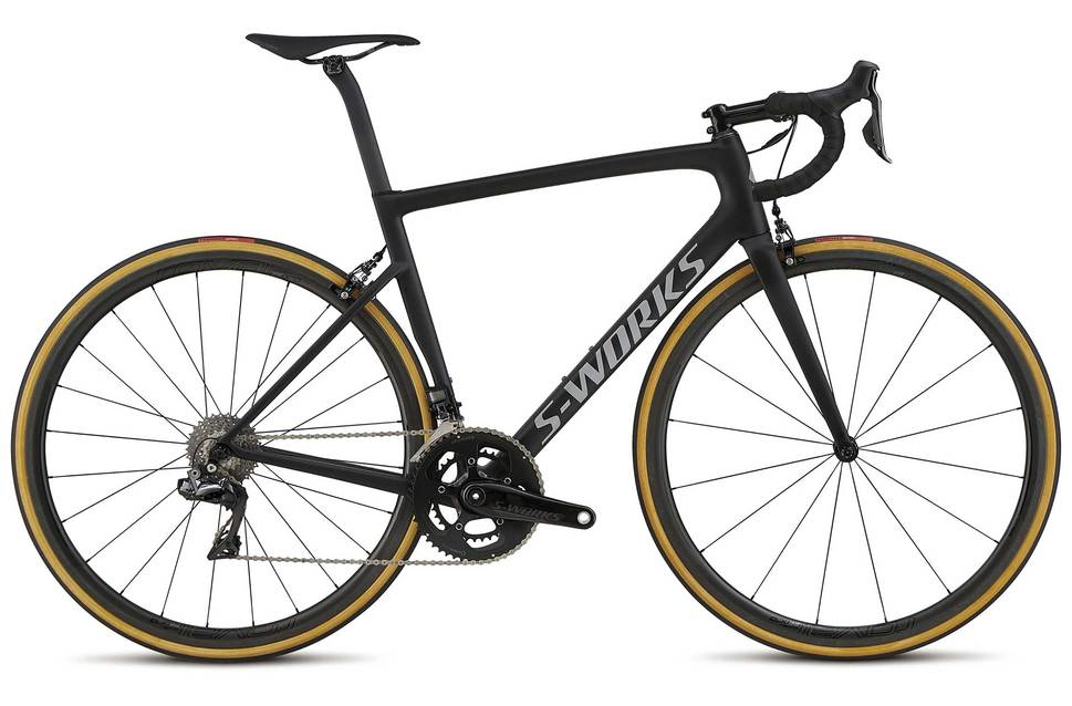 Specialized S-Works Tarmac Men Di2 Ultralight (evanscycles.com)