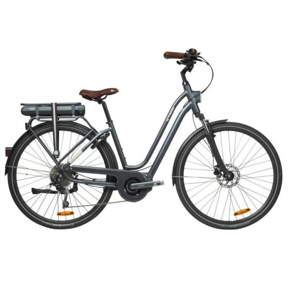 Btwin Decathlon Bici Pieghevole.Bici Elettriche Decathlon Btwin 2018 Modelli E Prezzi
