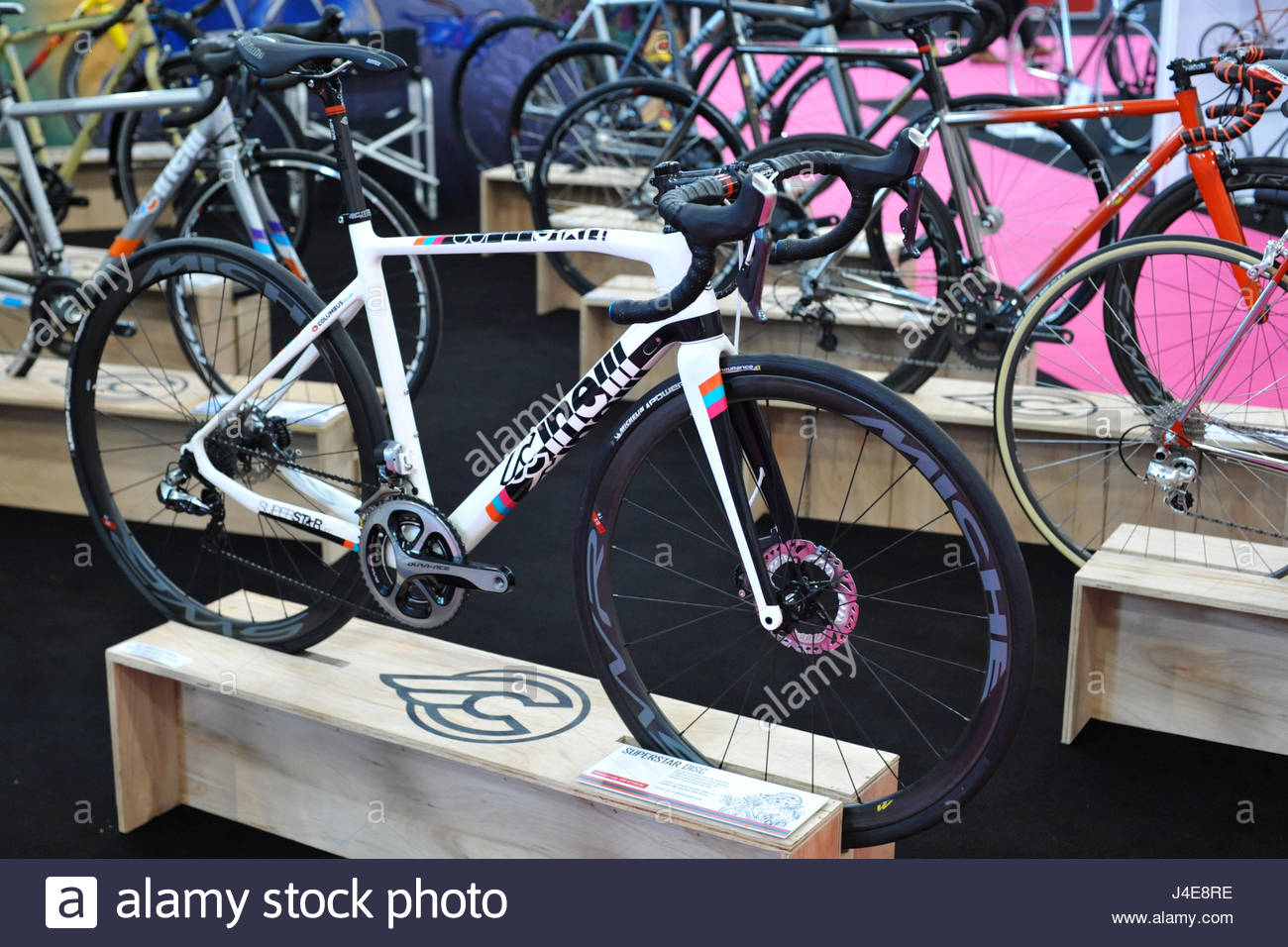 Cinelli Superstar Disc (alamy.com)