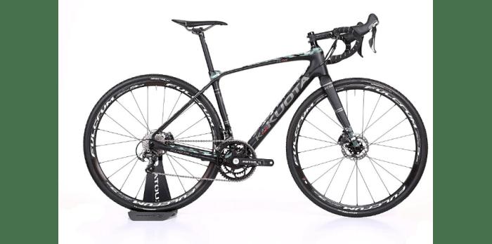 bici strada e triathlon kuota 2018 listini prezzi test bici elettriche. Black Bedroom Furniture Sets. Home Design Ideas
