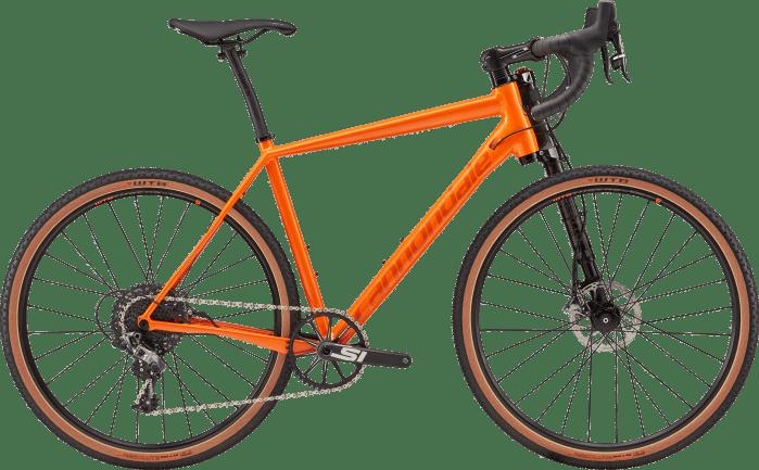 Gravel bike Cannondale Slate Force 1 (cannondale.com)