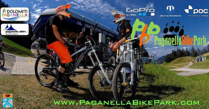 paganella-bike-park