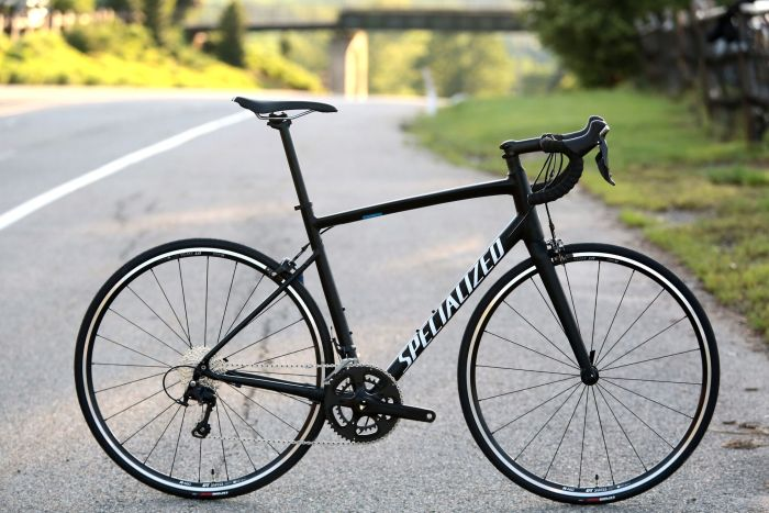 Specialized Allez Sprint Comp (tech-cycling.it)