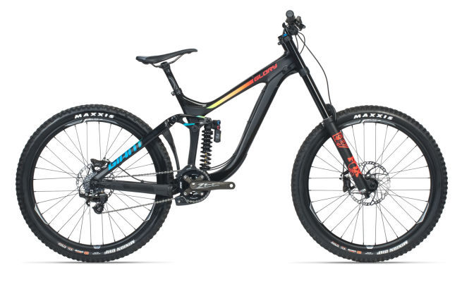 Giant Glory Advanced 1 (dal sito web giant-bicycles.com)