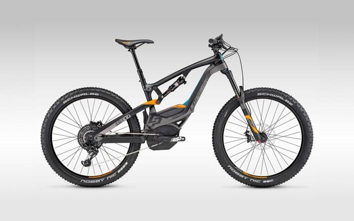 Emtb full Lapierre Overvolt AM 900 Carbon+ (lapierrebikes.it)