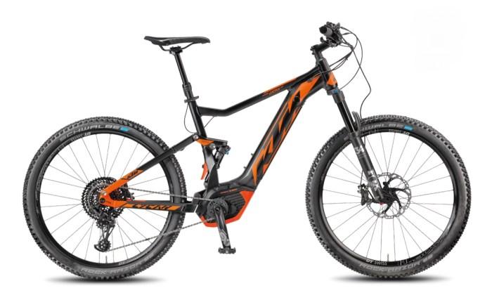 KTM Macina Lycan 271 (ktm-bikes)