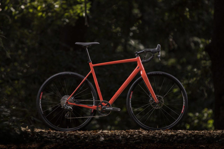 Santa Cruz Stigmata da ciclocross (santacruzbicycles.com)