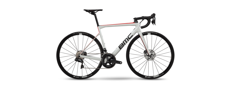 BMC Teammachine SLR02 Disc (immagine sito BMC Bikes)