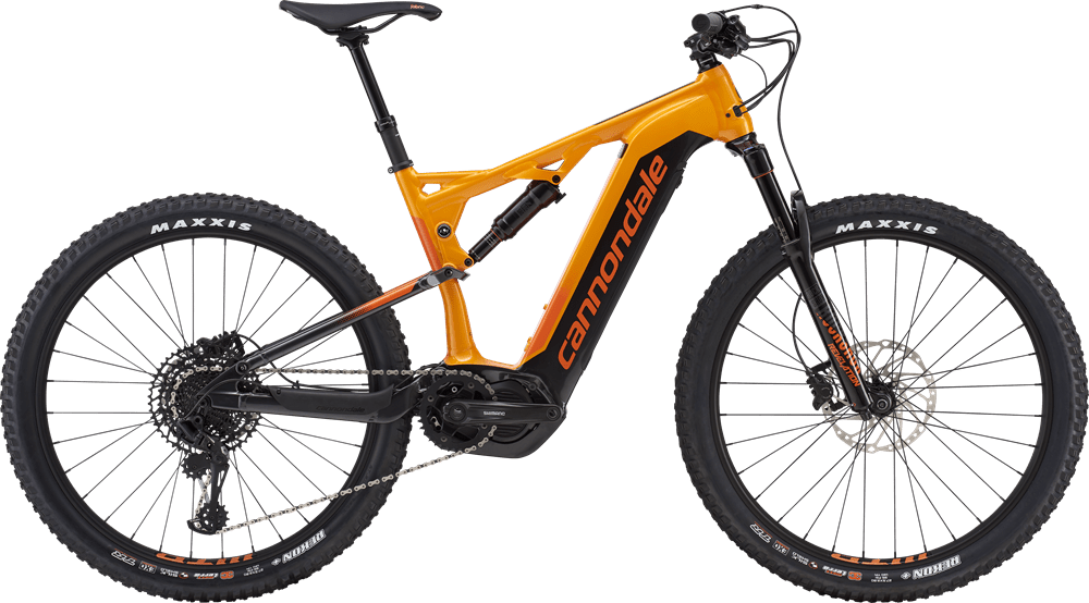cannondale e bike 2019 prezzi e gamma atomicbike. Black Bedroom Furniture Sets. Home Design Ideas