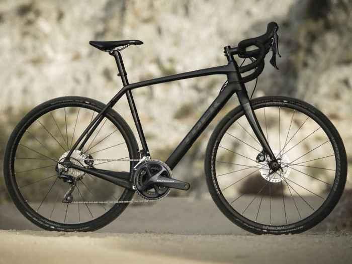 Trek Checkpoint SL 6, il modello top di gamma tra le bici gravel del brand USA (trekbikes.com)