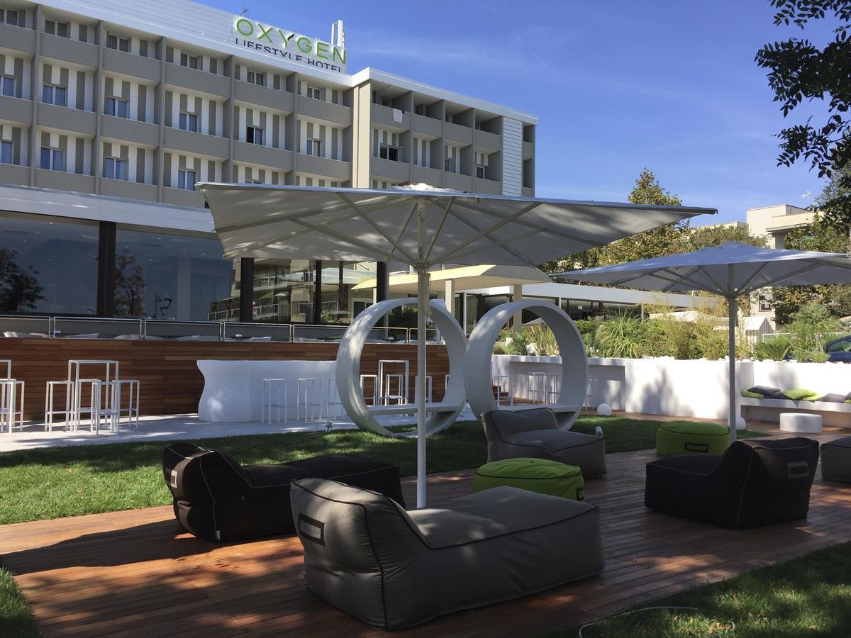 Oxygen Lifestyle Hotel - Rimini