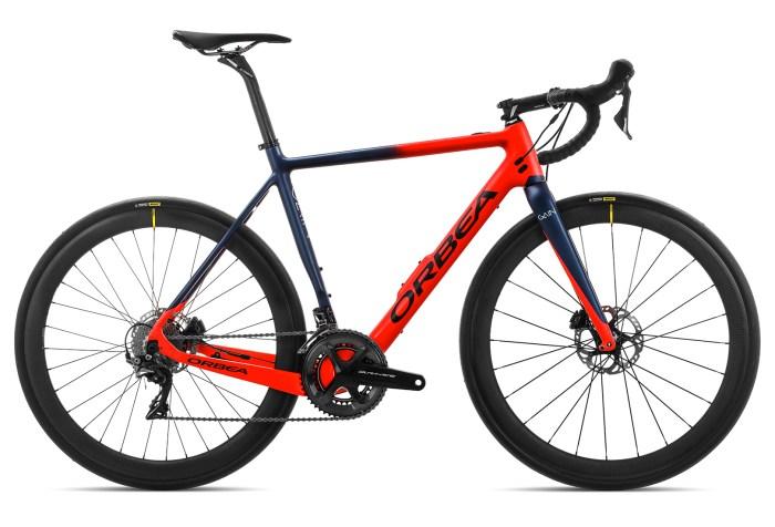 Orbea e-bike 2019