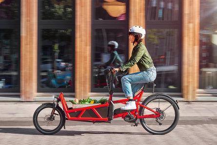 Con Cargo Line e Cargo Line Speed, Bosch ha realizzato due prodotti avanzati per le cargo bike (bosch-ebike.com)