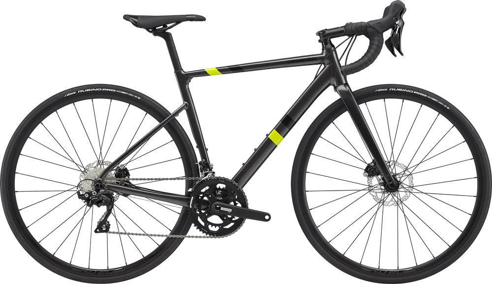 Cannondale CAAD13 Disc Women's 105 (cannondale.com)