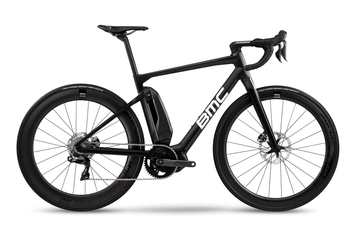 Ebike BMC 2020