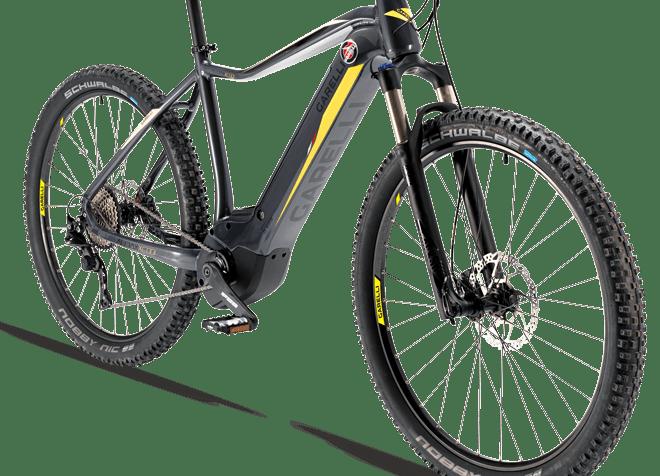 Ebike Garelli 2020