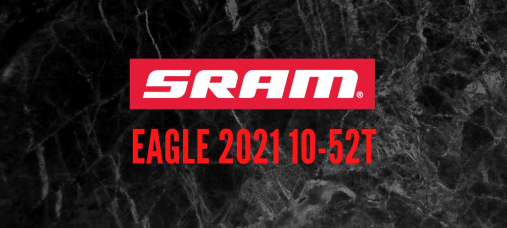 Banner SRAM Eagle 10-52
