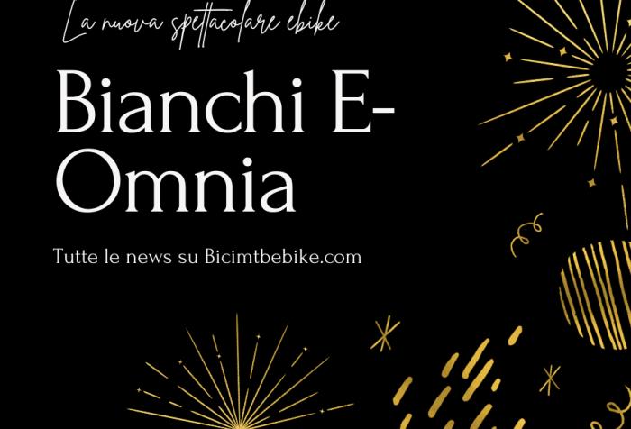 Bianchi E-Omnia