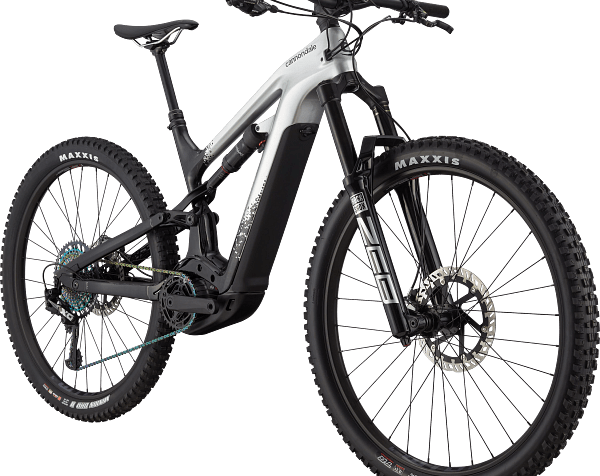 Ebike Cannondale 2022