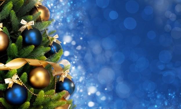 Džiaugsmingų Kalėdų