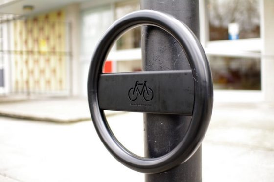 Cyclehoop-Bollards bike parking estacionamento bicicletas cyclehoop