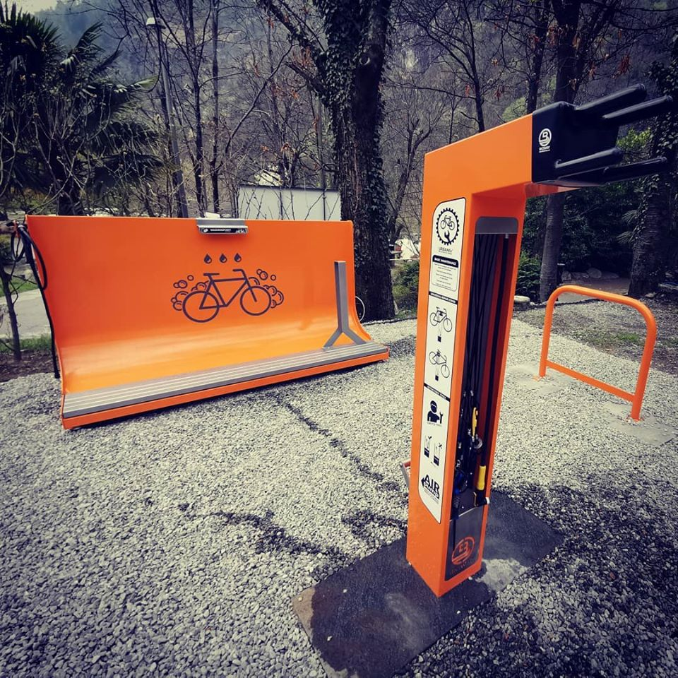 Camping Piccolo in Switzerland is the new Bike Friendly camping with Biciway