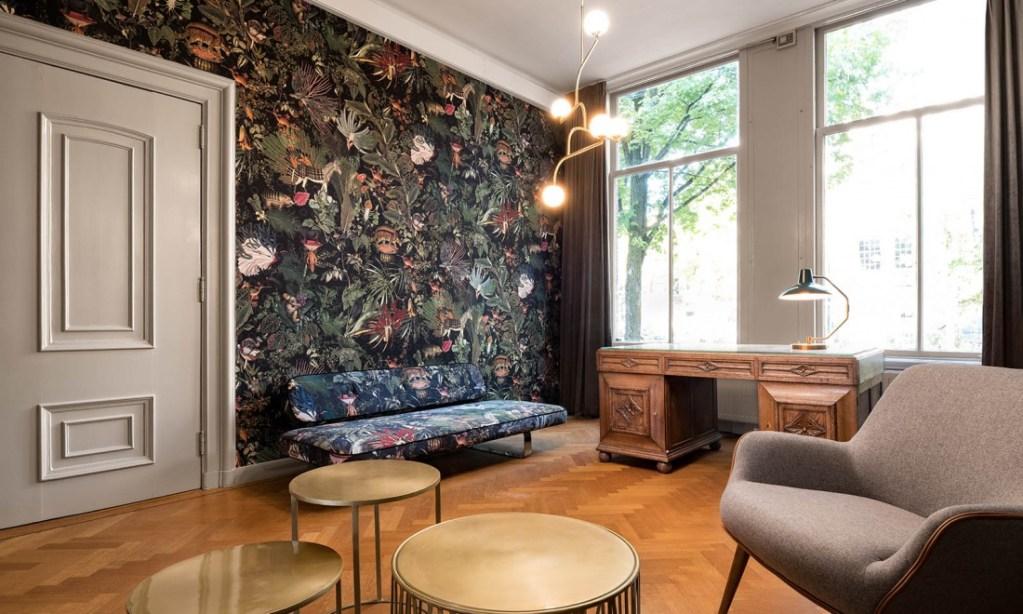 Dekorativer Raum umgesetzt von Eric Bickel Raumausstatter aus Zirndorf